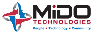 MiDO Technologies Logo